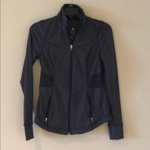 Old Navy active, fitted jacket